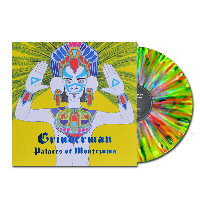 IMAGE | Grinderman - Palaces Of Montezuma 12""