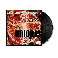 IMAGE | Epitaph Records - Union 13 - Why Are We Destroying Ourselves? LP