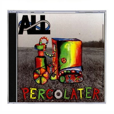 all - Percolater CD