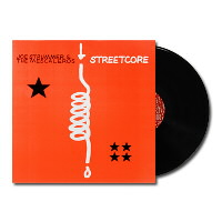 IMAGE | Joe Strummer & The Mescaleros - Streetcore Gatefold LP - Black
