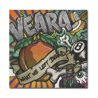 IMAGE | Veara - What  We Left Behind - CD