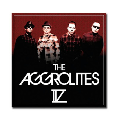The Aggrolites - IV CD