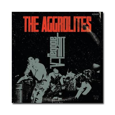 The Aggrolites - Reggae Hit LA - CD
