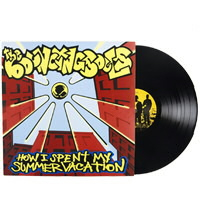 IMAGE | The Bouncing Souls - How I Spent My Summer Vacation - LP