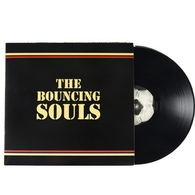 epitaph-records - The Bouncing Souls - LP