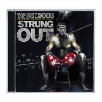 IMAGE | Strung Out - Top Contenders: The Best Of