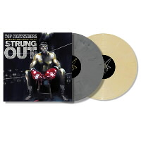 IMAGE | Strung Out - Top Contenders: The Best Of 2xLP