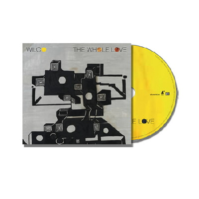 Wilco - The Whole Love - CD