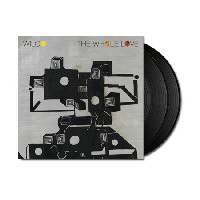 IMAGE | Wilco - The Whole Love - 2xLP 180 gm