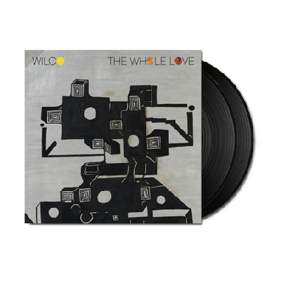 Wilco - The Whole Love - 2xLP 180 gm