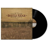 IMAGE | Chuck Ragan - Bristle Ridge LP