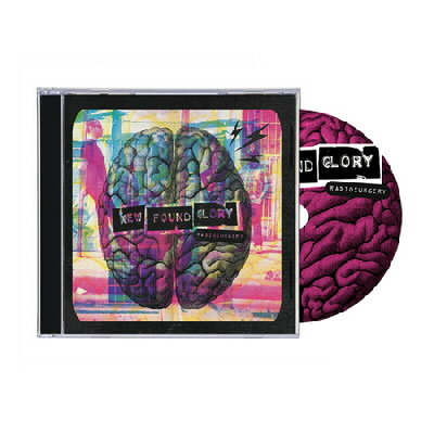 New Found Glory - Radiosurgery - CD