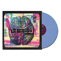 IMAGE | New Found Glory - Radiosurgery - LP (Blue)