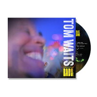 IMAGE | Tom Waits - Bad As Me - CD