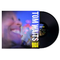 IMAGE | Tom Waits - Bad As Me - 180 gm LP