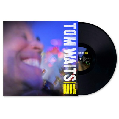 Tom Waits - Bad As Me - 180 gm LP