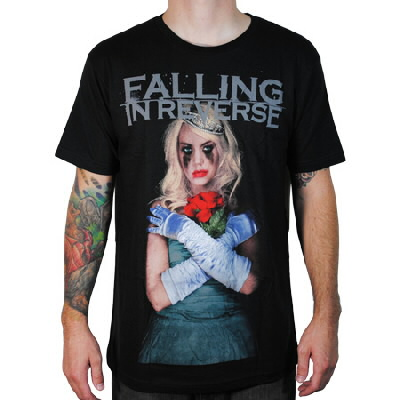 Falling In Reverse - The Drug In Me Is You Album Tee