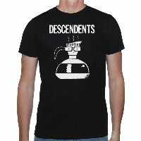 IMAGE | Descendents - Large Coffee Pot