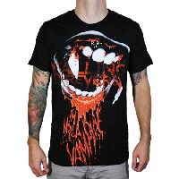 IMAGE | Falling In Reverse - Teeth Tee