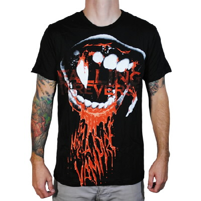 Falling In Reverse - Teeth Tee