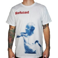 IMAGE | Refused - Flame Tee
