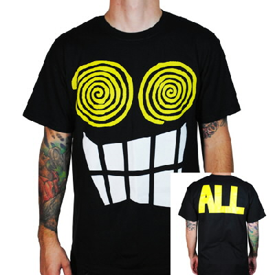 ALL - Allroy Tee (Black)