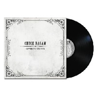 IMAGE | Chuck Ragan - Covering Ground LP