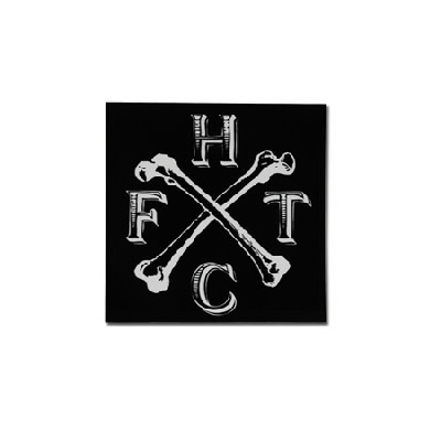 Frank Turner - Bones Sticker - N/A