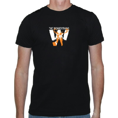 The Weakerthans - Buck T-Shirt