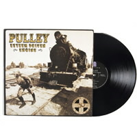 IMAGE | Pulley - Esteem Driven Engine - LP