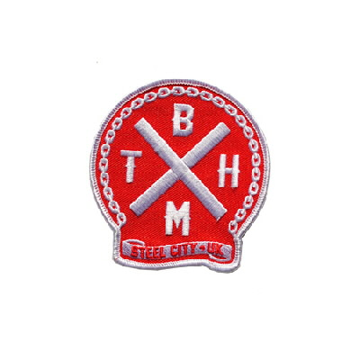Bring Me The Horizon Patch