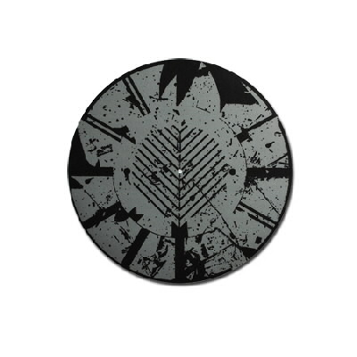 Converge - Shield Slipmat