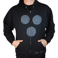 IMAGE | Dr. Dog - Dots Hoodie