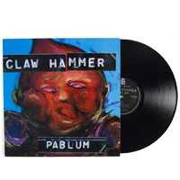 IMAGE | Epitaph Records - Claw Hammer - Pablum LP