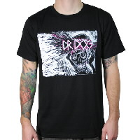 IMAGE | Dr. Dog - Devastation Tee (Black)