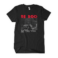 IMAGE | Dr. Dog - Be The Void Album Shirt