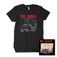 IMAGE | Dr. Dog - Be The Void CD & Shirt