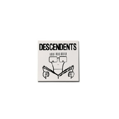 Milo Descendents Everything Sucks Descendents • The Of...