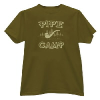 IMAGE | Tim and Eric - Pipe Camp Shirt