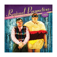 IMAGE | Tim and Eric - Regional Perspectives Calendar