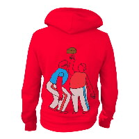 IMAGE | Tim and Eric - Brownie Mountain Boys Hoodie