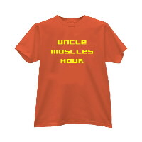 IMAGE | Tim and Eric - Uncle Muscles Hour Shirt