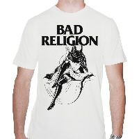 IMAGE | Bad Religion - Sexy Nun Shirt