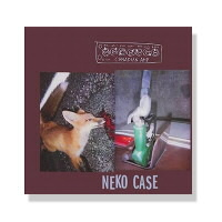 IMAGE | Neko Case - Canadian Amp CD - CD