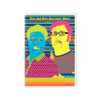 IMAGE | Tim and Eric - Tim And Eric Awesome Show Season 3