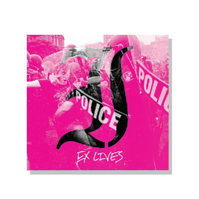 Every Time I Die - Ex Lives Deluxe CD
