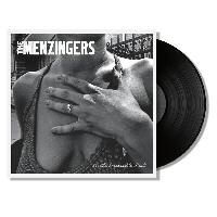 IMAGE | The Menzingers - On The Impossible Past - LP