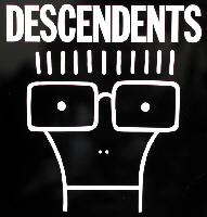 "IMAGE | Descendents - Milo Decal - Small (5"" x 5"")"
