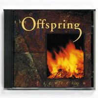 IMAGE | The Offspring - Ignition (Remastered) - CD