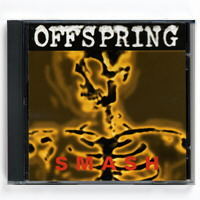 IMAGE | The Offspring - Smash (Remastered) - CD